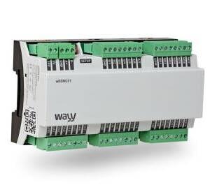 Moduł sterujący urządzeniami wDDM 201