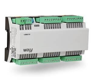 Moduł sterujący urządzeniami wDDM 101