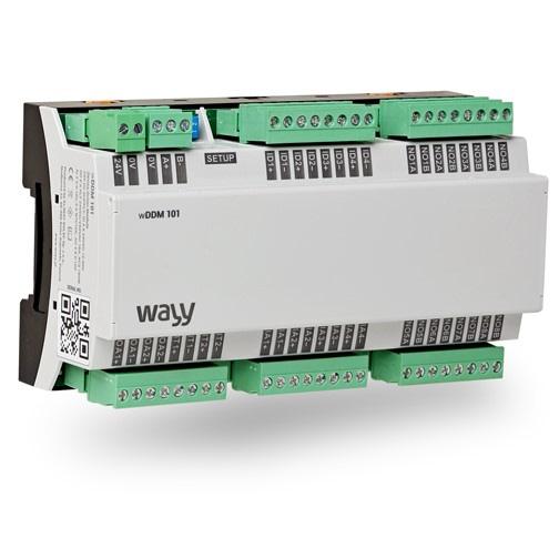 Sterownik wDDM 101